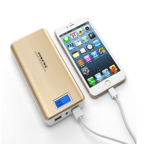 Super High Capacity Dual Micro USB Charger Smartphones and Tablets - UYL Online Store