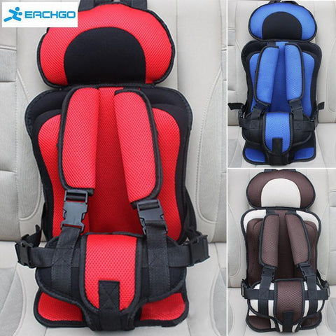 Comfortable Baby Car Seat Baby Safety Seat