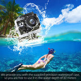 Waterproof Action Sports Camera - UYL Online Store