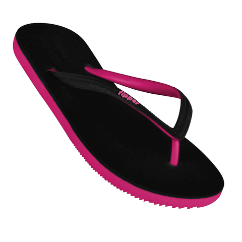Women Black Series Slippers