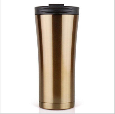 Vacuum Cup Insulated Coffee Mug