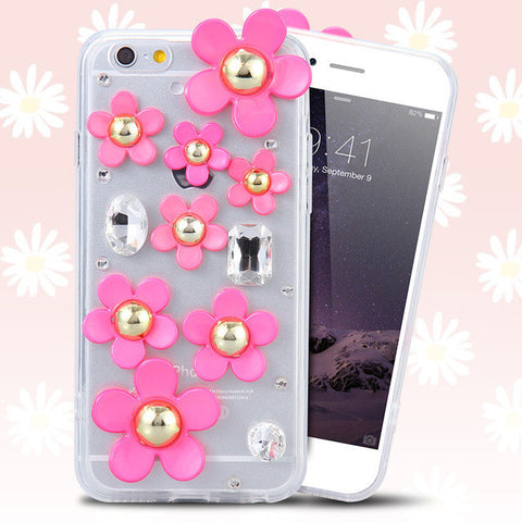 Fashion Colorful Case For iPhone 6 Plus 5.5/6S Plus - UYL Online Store