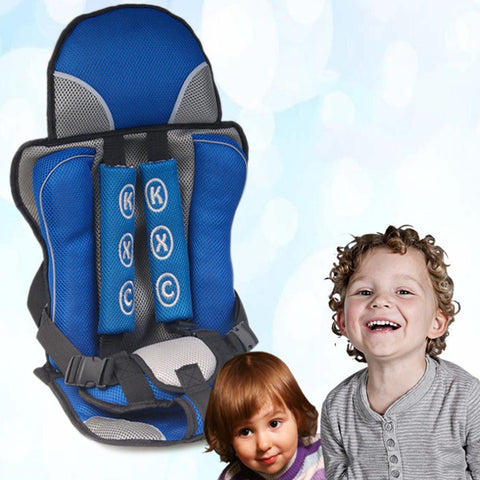 Car Seat Portable/Child Safe Car Seat  Kids  9-18kg - UYL Online Store