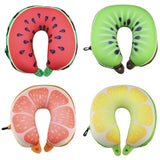 Fruit U Shaped Neck Travel Pillow - UYL Online Store