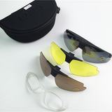 Airsoft Tactical Hiking Shooting Glasses - UYL Online Store
