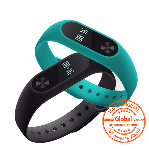 Smartband Oled Display Touchpad Heart Rate Monitor Bluetooth 4.0 Fitness Tracker - UYL Online Store