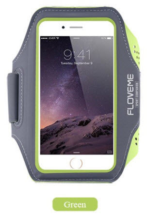 Sport Arm Band Case For iPhone - UYL Online Store