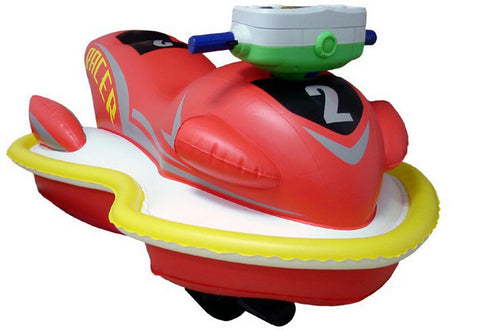 Electric Inflatable Jet Ski Scooter
