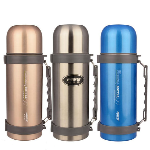 Stainless Steel Vacuum Thermos Flask - UYL Online Store