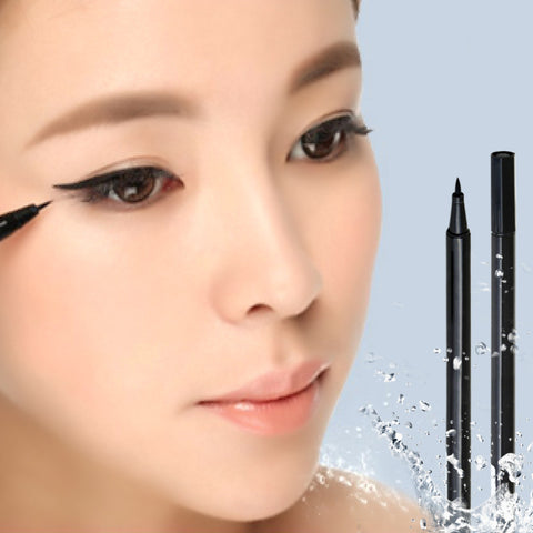 Waterproof Black Eyeliner Pencil
