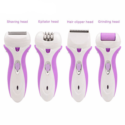 Multi-functional Electric Shaver For Women - UYL Online Store