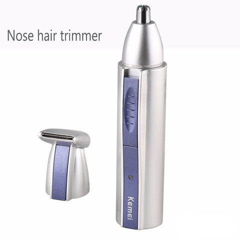 Kemei Electric Nose Hair Trimmer - UYL Online Store