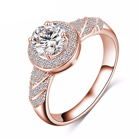 Fancy Women Jewelry Rings
