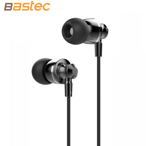 Stereo HIFI Earphone with Built-in Microphone - UYL Online Store