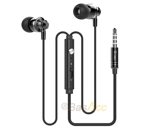 Stereo HIFI Earphone with Built-in Microphone FREE plus Shipping Offer