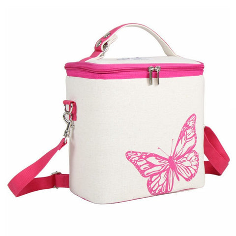 Insulated Thermal Tote Lunch Bag