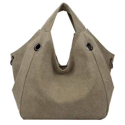 Women Hobo Messenger Bags  Top-Handle Handbag