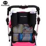 Maclaren Stroller Bag Organizer Baby Carriage