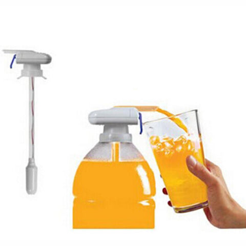 Magic Tap Creative Beverage Dispenser Electric Automatic Tap