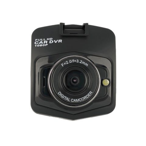 Mini Car DVR Recorder (Full HD 720p)