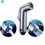 Toilet Bathroom Shower Hand Shower Bidets Spray Gun Toilet Water Bidet