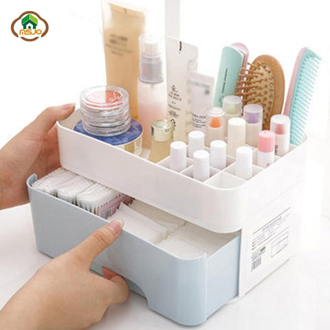 Make-up Box Organizer