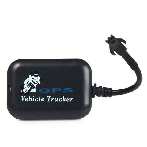 4 Bands Mini GSM GPRS Tracker. A Real Time Tracking System.