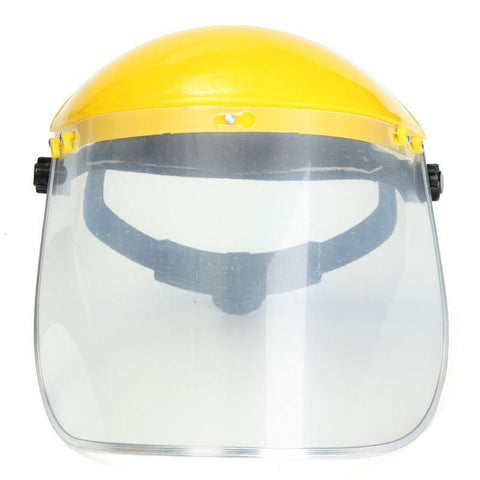 Adjustable Clear Face Mask Shield Visor - UYL Online Store
