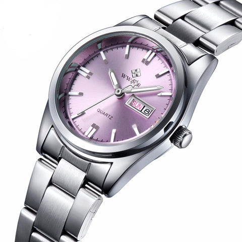 Feminine Stylish Watch - UYL Online Store