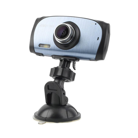Car DVR Camera Dash Cam (Full HD 1080p) with Parking Video Recorder