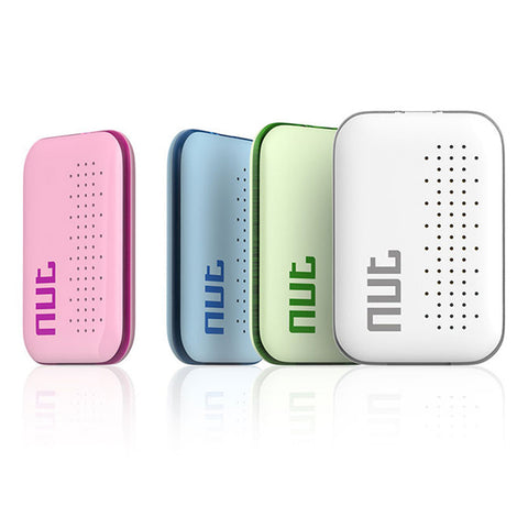 Nut Mini Smart Wireless Bluetooth GPS Anti-lost Tag Locator
