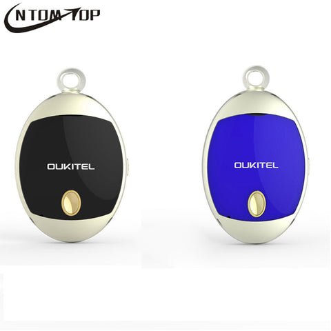 OUKITEL A8 Bluetooth Smart GPS Tag Tracker