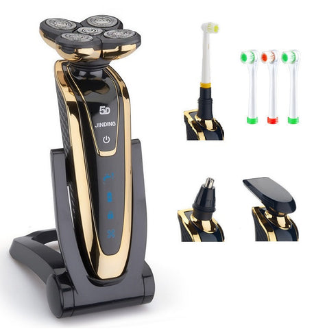 High Quality 5D Electric Shaver - UYL Online Store