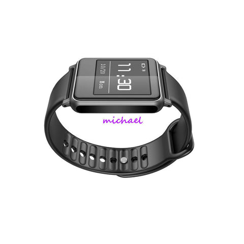 i7 Smart Watch Bracelet for iOS and Android