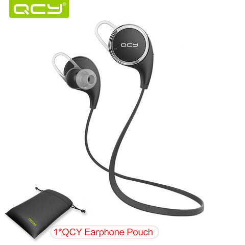 Mini Sports Wireless Bluetooth Earphones with Noise-Cancelling Mic - UYL Online Store