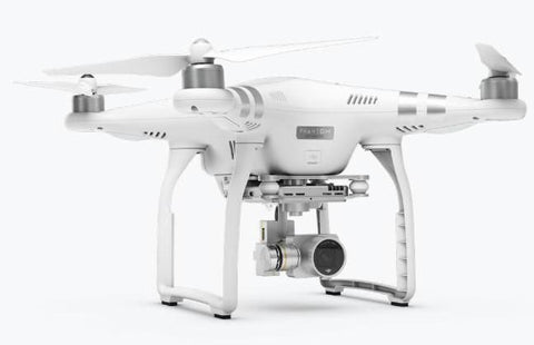 DJI Phantom 3 Advance Photographic Drone - UYL Online Store