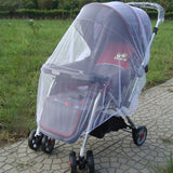 Trendy Infants Baby Stroller Mosquito Net Bug Protector