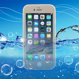 Waterproof Swim Diving Case For iPhone