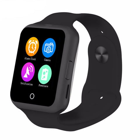 Smart watch-1.44 Inch Touch Screen Bluetooth 3.0 Remote Camera - UYL Online Store