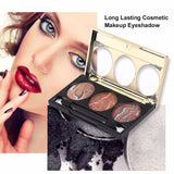 Long Lasting Eyeshadow Makeup
