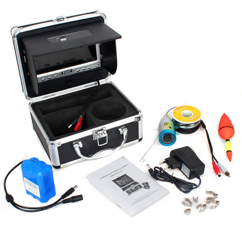 Fish Finder Underwater Video Camera - UYL Online Store