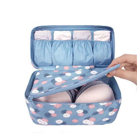 Summer Swimming Clothes Organizer