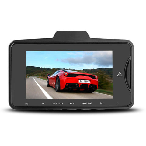 Universal High-definition Driving Recorder Camera (2.7 inch 1440 P)