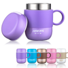 Candy Color Thermal Stainless Steel Coffee Mug - UYL Online Store