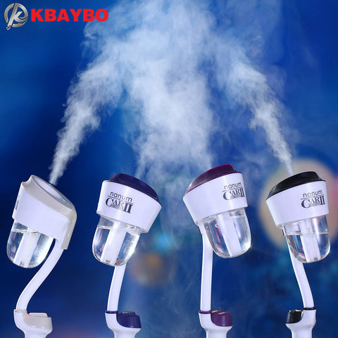 Upgraded Car Humidifier Air Purifier - UYL Online Store