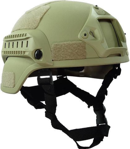 Helmet Action Force Military Tactical Airsoft Hunting Gear - UYL Online Store