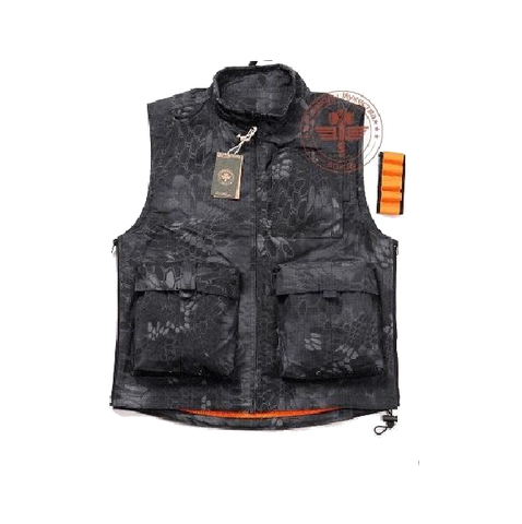 Camping Tactical Vest - UYL Online Store