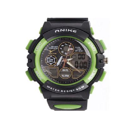 Outdoor Waterproof Digital Watch - UYL Online Store