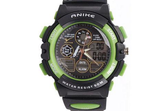 Outdoor Waterproof Digital Watch