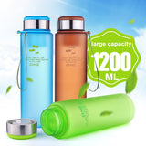 Leak-Proof Portable Tea infuser Water Bottle Tumbler - UYL Online Store